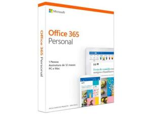Office 365 Personal - 1TB OneDrive Válido Por 12 Meses | R$89