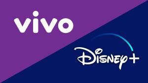 VIVO FIBRA 200MB + DISNEY PLUS | R$ 110