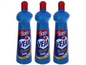 [Cliente ouro] 3x Veja Multiuso Original Squeeze 500ml   R$8