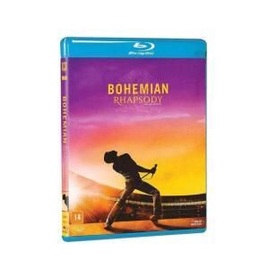 [Prime] Blu-ray Bohemian Bohemian Rhapsody | R$27
