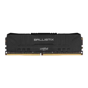 MEMORIA CRUCIAL BALLISTIX 8GB (1X8) DDR4 3000MHZ PRETA | R$235