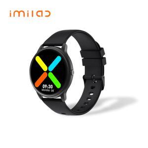Smartwatch Imilab KW66, versão global com 340mAh | R$289