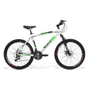 Bicicleta GTS, Quadro 21, Aro 26, Câmbio traseiro Shimano | R$945