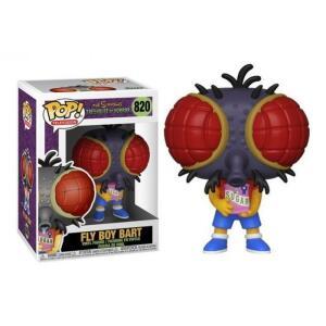Funko POP! The Simpsons Fly Boy Bart N 39719 | R$82