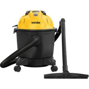 Aspirador de Pó Vonder, 18 Litros, 1200W - APV1218- 110V - R$ 246