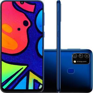 [APP] Smartphone Samsung Galaxy M21s Android 10.0 64GB   R$1159