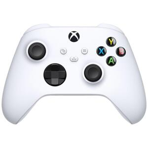 Controle Sem Fio Xbox Series - Branco - R$ 264