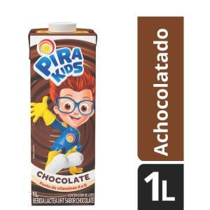 [Prime] Achocolatado Pirakids 1L | Min.5 | R$3,66 cada
