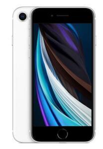 "iPhone SE Apple 64GB Branco, Tela Retina HD de 4.7"" | R$2599"