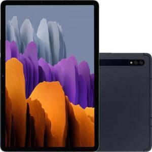 [Reembalado] Samsung Galaxy Tab S7 (Preto) | R$3.600