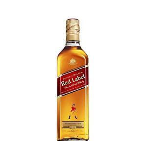 Whisky Johnnie Walker Red Label 1L R$86