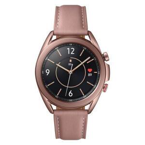 Galaxy Watch LTE 41mm Prata ou Bronze   R$1606