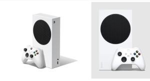 [CC SUB] CONSOLE XBOX SERIES 500GB - R$ 2468