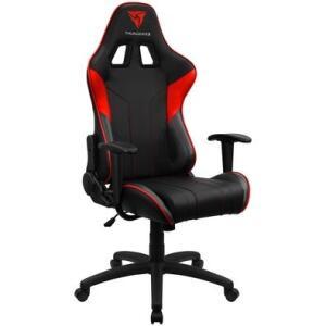 Cadeira Gamer EC3 Vermelha THUNDERX3 (CURITIBA-PR) - R$1058