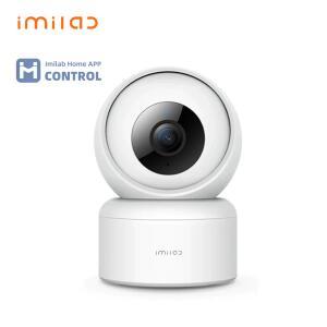 Câmera Wifi IMILAB C20 360º 1080P R$194