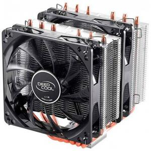 Cooler para processador Deepcool Neptwin V2, 120mm, Intel-AMD R$239