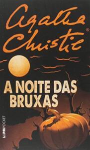 A noite das bruxas: 497 - Agatha Christie | R$15