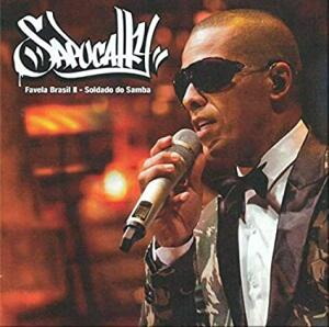 [PRIME] Leandro Sapucahy - Favela Brasil II - CD