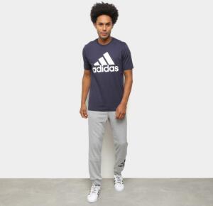 Camiseta Adidas Must Haves - P ao GG [APP+CUPOM]