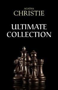 eBook AGATHA CHRISTIE Collection