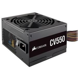 Fonte Corsair CV550, 550W, 80 Plus Bronze | R$ 360