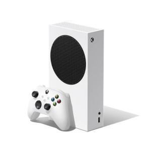 Console Xbox Series S 500gb Ssd R$2520