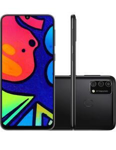 "Smartphone Samsung Galaxy M21s Android 10.0 Tela 6.4"" - R$1133"