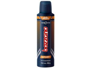 (Magalupay/Leve3 Pague2 R$4,27 un) Desodorante Bozzano Thermo control 90g - R$5