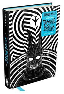 Donnie Darko: A visão original de uma obra-prima Capa dura – 28 abril 2016- R$34