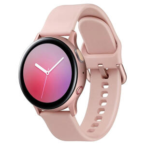 Samsung Galaxy Watch Active 2 LTE (40mm, Rosé) | R$1168