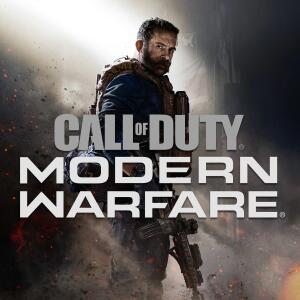 Call of Duty: Modern Warfare (Promoção de 25%) | R$150