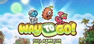 [GRÁTIS] Jogo Way to Go! - PC