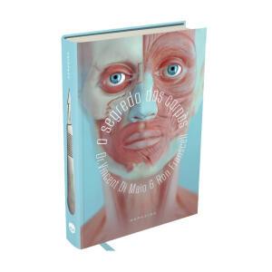 Livro - O Segredo dos Corpos | R$35