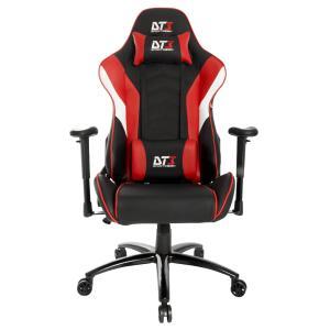 Cadeira Gamer DT3 Sports Elise Red 10637-7 | R$ 1199