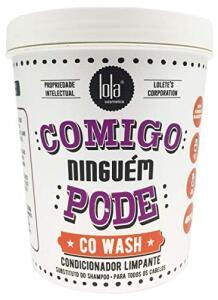 Comigo Ninguem Pode Condicionador Limpante, Lola Cosmetics   R$23