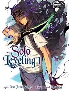 [PRIME] Solo Leveling - Volume 01 (Full Color)   R$26