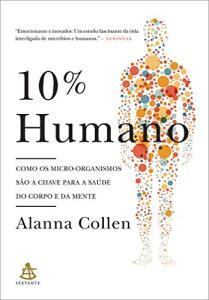 Livro - 10% Humano | R$24
