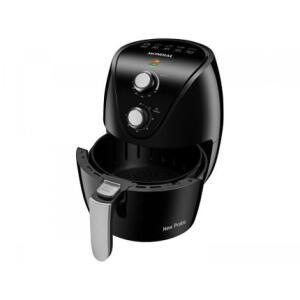 Fritadeira Elétrica sem Óleo/Air Fryer Mondial - New Pratic AF-31 | R$ 313