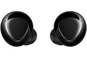 [APP] Fone de Ouvido wireless Samsung Galaxy Buds+ - Preto | R$ 379