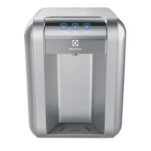 [APP/CCShoptime/AME R$ 402] Purificador De Água Electrolux Pe11x Prata R$ 457