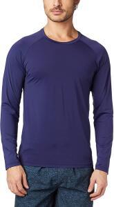 [Prime] Camiseta Microfibra, Mash, Manga Longa, FPS50, Masculino | R$40
