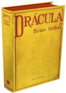 [Prime] Drácula - First Edition - edição limitada da Darkside | R$45