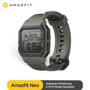 SmartWatch Xiaomi Amazfit Neo | R$173
