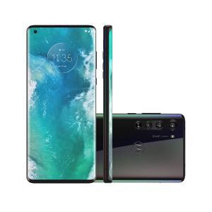 Smartphone Motorola Edge Plus 256GB | R$3449