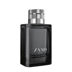 Perfume Zaad Go Eau de Parfum 95ml   R$170