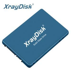 SSD Xraydisk 240GB | R$173