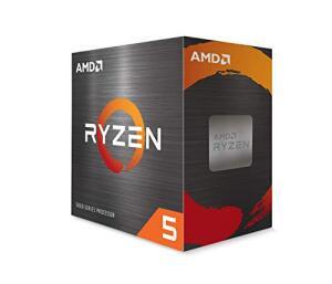 [PRIME] Processador AMD Ryzen 5 5600X | R$1.736