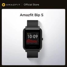 Smartwatch original amazfit bip | R$ 425
