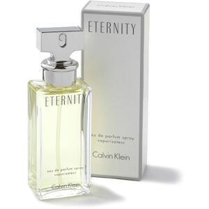Perfume Eternity Feminino Eau de Parfum 100ml - Calvin Klein R$215
