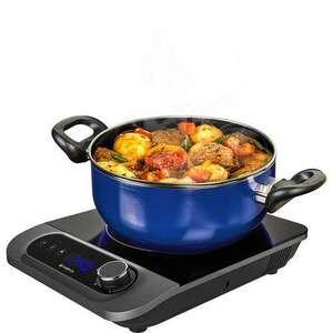Cooktop de Indução Britânia BCT01P | R$ 206